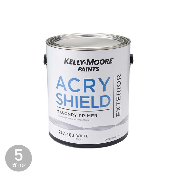 【塗料】ケリーモア ペイント 専用下地処理材(屋外用) 247 ケムガード 5ガロン__km-p-247-kg-5