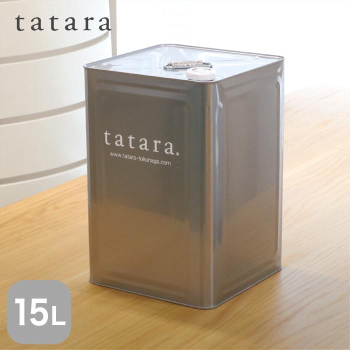【塗料】浸透性木部用仕上げ材 tatara撥水セラミックHD 15L__tatara-smhd-15