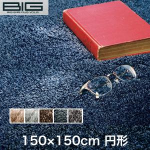 【ラグカーペット】スミノエ BIG Mネオグラス 150×150cm(円形)*NGL2 NGL9 NGL8 NGL38 NGL10__cp13127594-2-