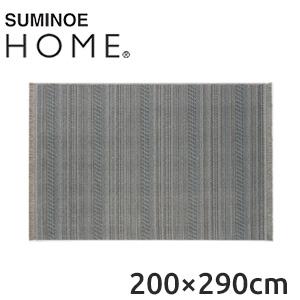【ラグカーペット】スミノエ ラグマット HOME デザート48112 200×290cm__117-49741-2029-3