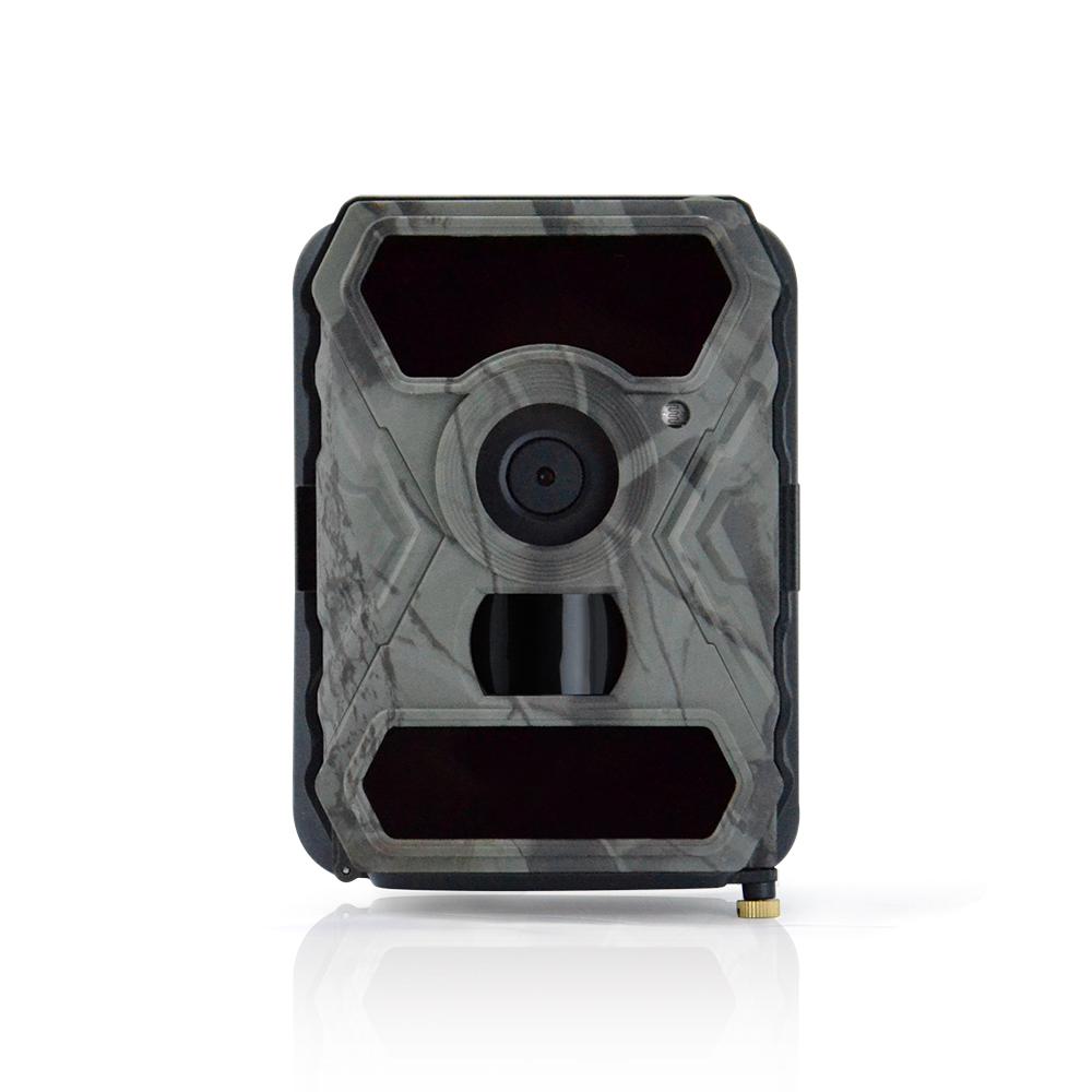 IR トレイル カメラ 2インチ 液晶ディスプレイ 不可視 赤外線 人感 センサー LED 搭載 連写 1200万 画素 撮影 1080P 録画 IP54 防水 防犯 監視 暗視 アウトドア ◇HD30C