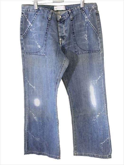 【送料無料】ペーパーデニムアンドクロス Paperdenim&Cloth メンズデニムパンツ ジーンズ 14113 新品 アウトレット アメリカ製 イタリア生地