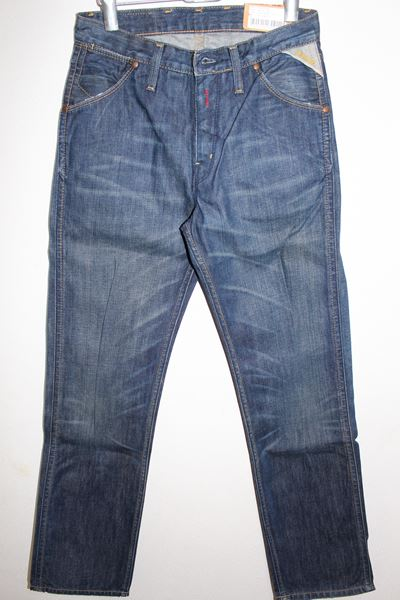 【送料無料】リプレイ REPLAY メンズジーンズ デニムパンツ MV903 新品 チュニジア製