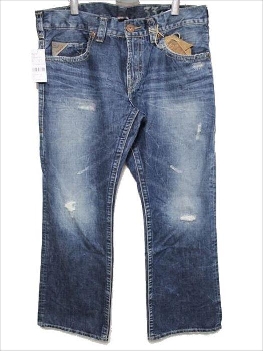 シルバージーンズ Silver Jeans メンズデニムパンツ SJ1945JB493