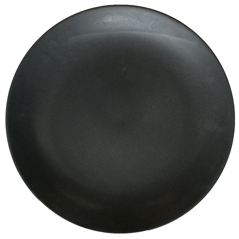 食器 黒 大堀相馬焼 クロテラス 丸皿 特々大 360mm 黒照 雄勝硯 漆黒 高級 陶磁器 焼き物 映える 日本製 お皿 盛り付け 大皿 和食器 お祝い 贈り物 プレゼント 黒い かっこいい おしゃれ 大きい