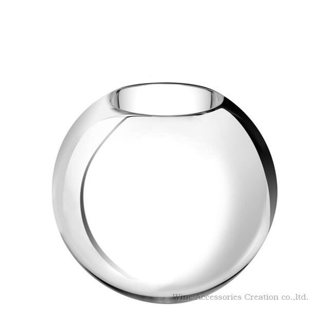 クリストフル ユニ ベース 花瓶 Sサイズ【正規品】 CHR030SV