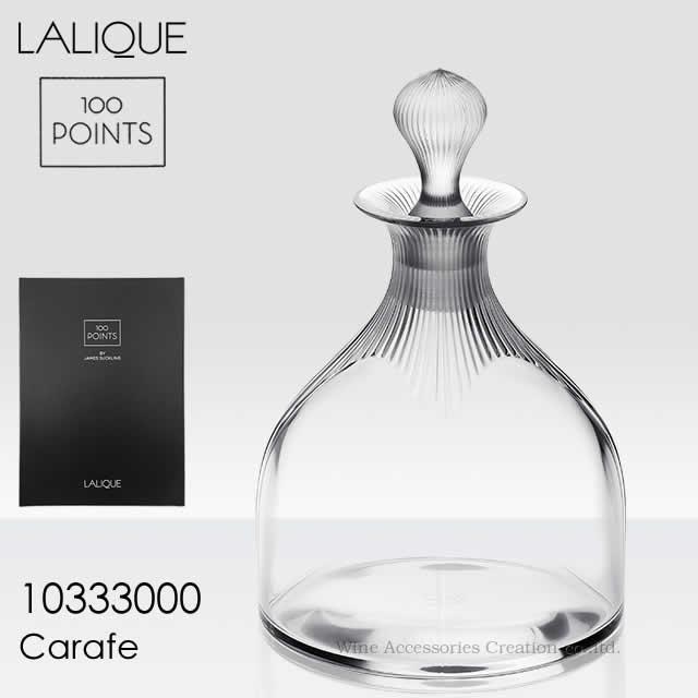 高品質の激安 LALIQUE ラリック 100ポイント ワインデカンタ【正規品】 10333000, 東伊豆町 d871d204