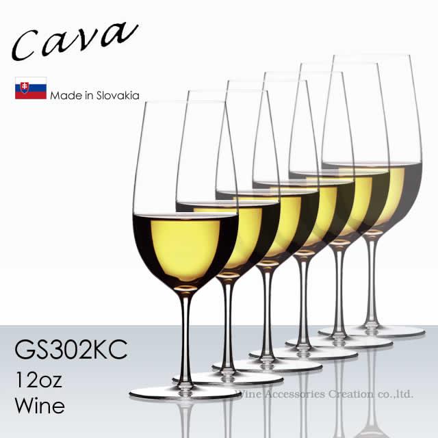 木村硝子店 Cava サヴァ 12oz ワイン 370ml 6脚セットラッピング不可商品