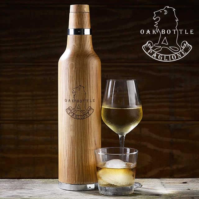 Oak Bottle Bottle 750ml オークボトル Oak L 750ml CLV-299-L, ミハマチョウ:71e7b625 --- sunward.msk.ru