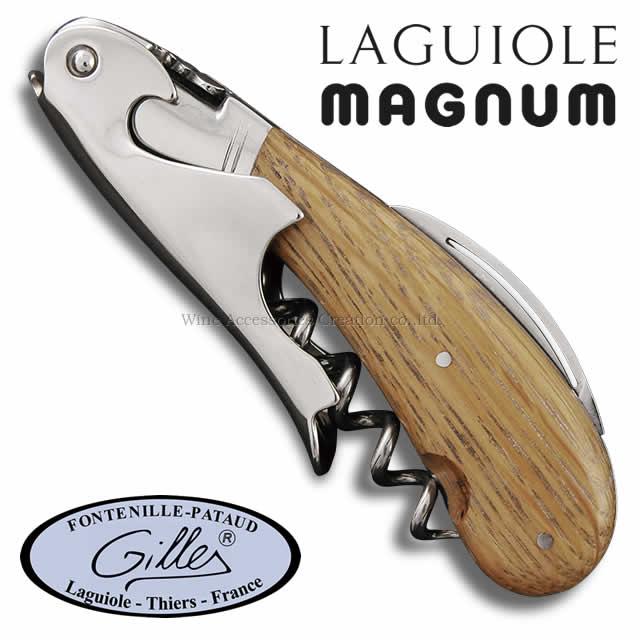 ラギオールマグナム Oak オークウッド 【正規1年保証付】【ネーム入れ可】 SG100OW