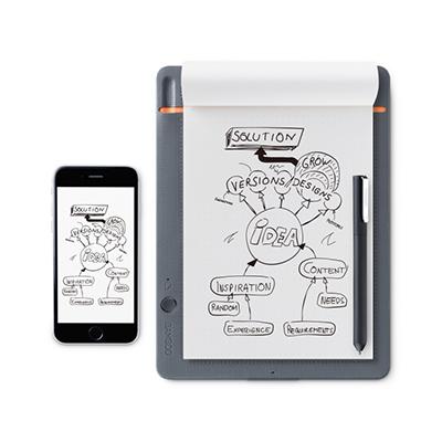 Bamboo Slate small (CDS610S) ワコム スマートパッド デジタルノート