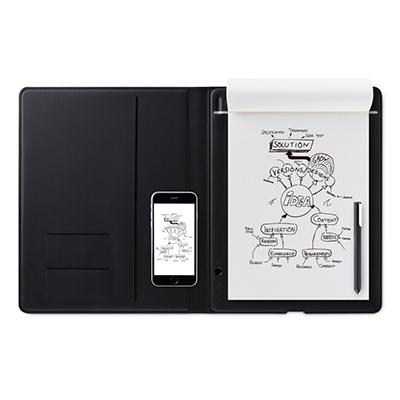 Bamboo Folio large (CDS810G) ワコム スマートパッド デジタルノート