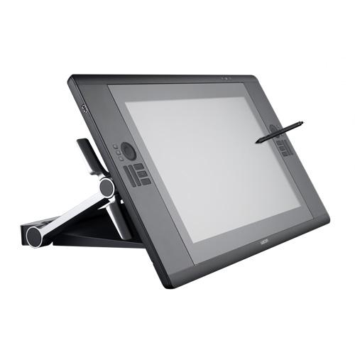 【アウトレット】Cintiq 24HD touch (DTH-2400/K0) ワコム 液晶 ペンタブレット 送料無料