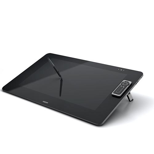 Wacom Cintiq 27QHD (DTK-2700/K0) 検査済み再生品 ワコム 液晶 ペンタブレット 送料無料