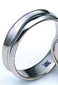 ★【お得な卸直営店価格はお問合せ下さい】★SAINTE ORO 【セントオーロ】SO-110マリッジリング、結婚指輪、ペアリング用(1本)