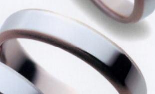 ★【お得な卸直営店価格はお問合せ下さい】★BISVAGUE【ビスバーグ】BV-157マリッジリング、結婚指輪、ペアリング用(1本)