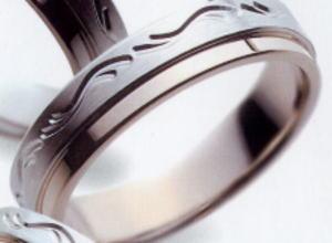 ★【お得な卸直営店価格はお問合せ下さい】★BISVAGUE【ビスバーグ】BV-154マリッジリング、結婚指輪、ペアリング用(1本)