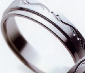★【お得な卸直営店価格はお問合せ下さい】★BISVAGUE【ビスバーグ】BV-156マリッジリング、結婚指輪、ペアリング用(1本)