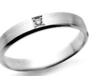 ★お買い得な情報があります???★サムシングブルー Something Blue SP-766マリッジリング・結婚指輪・ペアリング(1本)