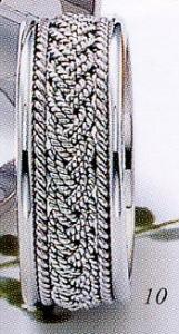 ★Tresoro【トレソロ】(10)01H42 wide 7.0mmマリッジリング・結婚指輪・ペアリング用(1本)