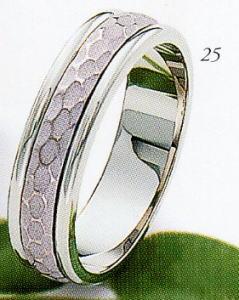 ★Tresoro【トレソロ】(25)88E72 wide 5.5mmマリッジリング・結婚指輪・ペアリング用(1本)
