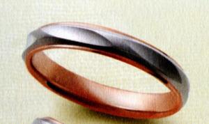 ★【卸直営店(お得な特別割引価格)はお問い合わせ下さい★Feerie Porte (フェーリーポルテ)FP-913(Au585PG/WG)マリッジリング、結婚指輪、ペアリング用(1本)