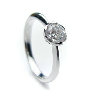 低廉 セレブの輝き 消費税込 送料 代引手数料無料 0.3ct.E-VS1-3EX HC フラワータイプ PTプラチナ婚約指輪 鑑定書付 エンゲージリング ダイヤモンドリング 使い勝手の良い