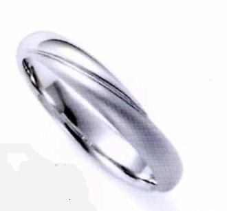 ★お買い得特別価格!!★RomanticBlueロマンティックブルー4RK015-32マリッジリング・結婚指輪・ペアリング用(1本)