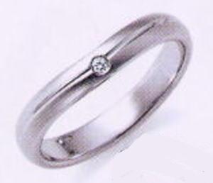 ★卸直営店(お得な特別割引価格)★RomanticBlueロマンティックブルー4RK007(番外31)マリッジリング・結婚指輪・ペアリング用(1本)