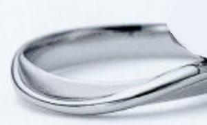 ★お買い得特別価格!!★RomanticBlueロマンティックブルー4RK014(11)マリッジリング・結婚指輪・ペアリング用(1本)