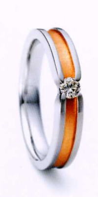NINA RICCI ニナリッチ 23 6RM0003-2マリッジリング 結婚指輪 ペアリング用 1本 ギフトラッピング プライバシーポリシー 返品保証