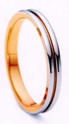 ★NINA RICCI【ニナリッチ】(29)6R1J06-3マリッジリング・結婚指輪・ペアリング用(1本)