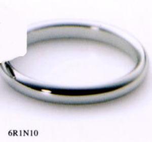 ★NINA RICCI【ニナリッチ】(18)6R1N10-3マリッジリング・結婚指輪・ペアリング用(1本)