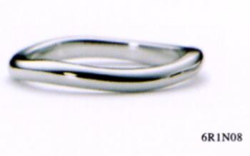 ★NINA RICCI【ニナリッチ】(13)6R1N08マリッジリング・結婚指輪・ペアリング用(1本)