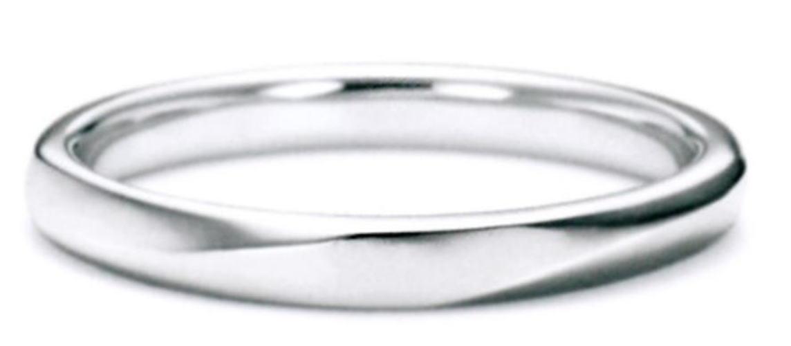 ★NINA RICCI【ニナリッチ】【新製品】6r1b03マリッジリング・結婚指輪・ペアリング用(1本)