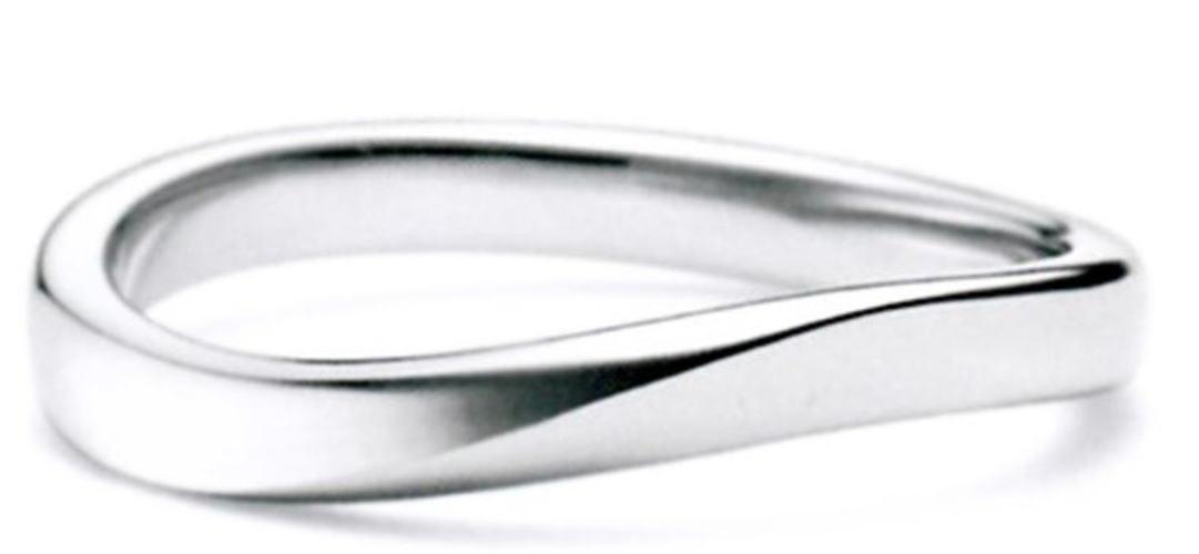 ★NINA RICCI【ニナリッチ】【新製品】6r1b01マリッジリング・結婚指輪・ペアリング用(1本)