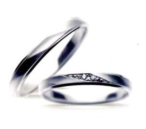 ★お買得情報があります??!!★ NOCUR ノクル CN-050 & CN-049 2本セット定価 マリッジリング 結婚指輪 ペアリング