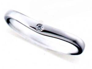 ★お買得情報があります???!!★ NOCUR ノクル CN-079 マリッジリング 結婚指輪 ペアリング (1本)