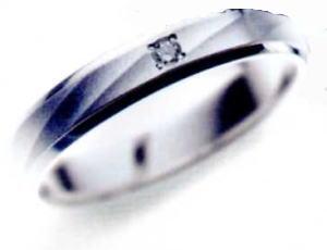 ★お買得情報があります???!!★ NOCUR ノクル CN-957 マリッジリング 結婚指輪 ペアリング (1本)