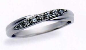★お買得情報があります???★サムシングブルー Something Blue SP-814マリッジリング・結婚指輪・ペアリング(1本)