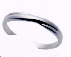 ★お買得情報があります???★サムシングブルー Something Blue SP-815マリッジリング・結婚指輪・ペアリング(1本)