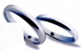 ★お買得情報があります???★サムシングブルー Something Blue SP-720(wide)&SP-726(2本セット定価)マリッジリング・結婚指輪・ペアリング