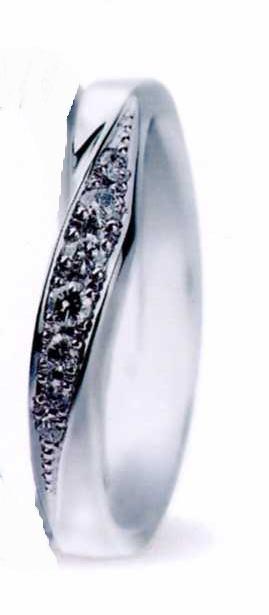 ★お買得情報があります???★サムシングブルー Something Blue SC-886-2マリッジリング・結婚指輪・ペアリング(1本)