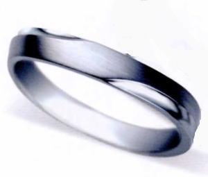 ★お買得情報があります???★サムシングブルー Something Blue SC-891マリッジリング・結婚指輪・ペアリング(1本)
