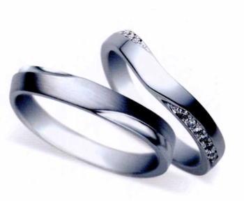 ★お買い得の情報あります???★サムシングブルー Something Blue SC-891&SC-890(2本セット定価)マリッジリング・結婚指輪・ペアリング