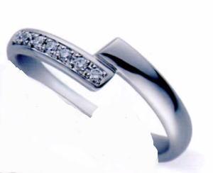 ★お買得情報があります???★サムシングブルー Something Blue SC-888マリッジリング・結婚指輪・ペアリング(1本)