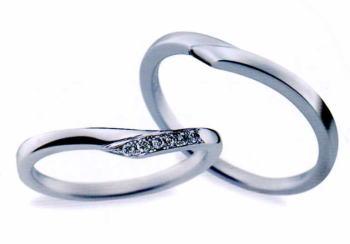 ★お買得情報があります???★サムシングブルー Something Blue SC-882&SC-883(2本セット定価)マリッジリング・結婚指輪・ペアリング
