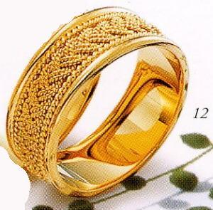★Tresoro【トレソロ】(12)01H01 wide 7.0mmマリッジリング・結婚指輪・ペアリング用(1本)