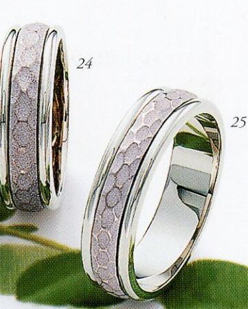 ★Tresoro【トレソロ】(24)88E72&(25)88E72(2本セット)マリッジリング・結婚指輪・ペアリング