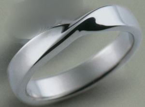 ★【お得な卸直営店価格はお問合せ下さい】★SAINTE ORO 【セントオーロ】SO-115マリッジリング、結婚指輪、ペアリング用(1本)